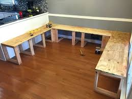 homemade kitchen tables ideas small kitchen trend to best dining booth ideas on kitchen furniture diy homemade kitchen tables