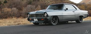 1962-1967 Chevy Nova Archives - Total Cost Involved