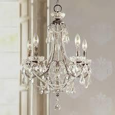 tivoli gardens 18 1 4 wide 5 light mini chandelier v7668