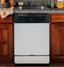 Ge Appliance Customer Service 800 Ge Spacemakerar Under The Sink Dishwasher Gsm2260vss Ge Appliances