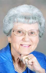 WILMA JUNE MCGILL | Obituaries | victoriaadvocate.com