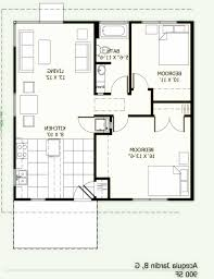 small modern house plans under 1000 sq ft or 800 unique tiny home floor of 8