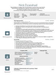 Consulting Resume Best Consulting Resume Samples From Real Professionals Who Got Hired