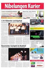 03mi16 Nibelungen Kurier By Nibelungen Kurier Issuu