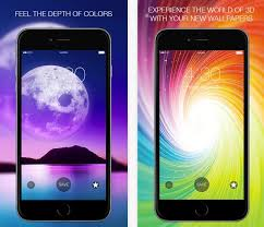 Charming Best Apps To Get IPhone 6 And IPhone 6 Plus Wallpapers