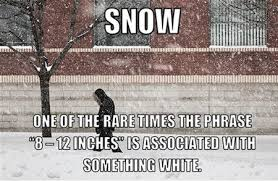 FunniestMemes.com - Funny Memes - [Snow, One Of The Rare Times The ... via Relatably.com