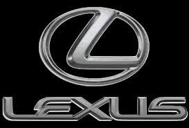 lexus logo. lexus logo