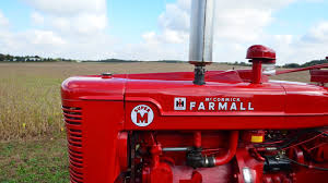 1953 farmall m lot s22 davenport 2016 mecum auctions
