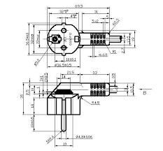 d03 qiaopu power cord euro power cord schuko power cable vde plug