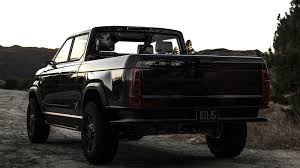 Atlis announces plans for XT electric pickup with 500 miles of range ...