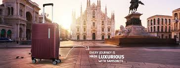 <b>Samsonite</b> India - Shop | Facebook