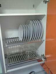 Dish Rack For Kitchen Cabinet Spanish Design Dan And Char Marshall Explore