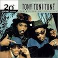 20th Century Masters - The Millennium Collection: The Best of Tony Toni Toné album by Tony! Toni! Toné!