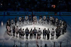 Canada mourns: 15 die when truck, hockey team bus collide | The ...