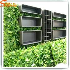 metal wall plant holder metal plant hangers outside wall plant hangers suitable for outdoor decoration artificial