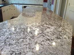Antico Bianco Granite Kitchen Bianco Antico Granite