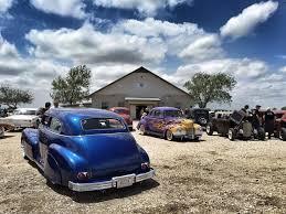 Lonestar Round Up Hot Rod & Custom Car Show and Music Festival ...