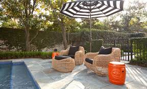 how ceramic garden stools made their way into our homes contemporary swimming pool seating ceramic stools