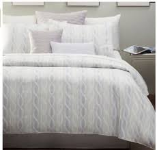 barbara barry dream aurora ombre duvet cover in moonglow barbara barry poetical