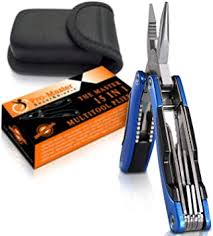 Multitool <b>Knife</b>. 15 in 1 <b>Portable Pocket Multifunctional</b> Multi Tool ...
