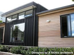 House cladding  board and batten nz - Google Search