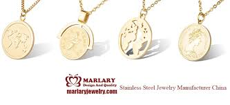 snless steel jewelry manufacturer china