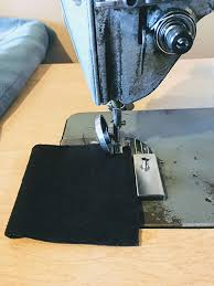How To Sew Straight Lines On Sewing Machine
