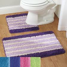 purple bathroom rug sets image of large bathroom rug ideas purple