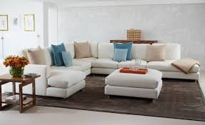 black rooms living sectional ottoman coffee