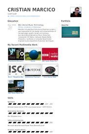 Video Editor Resume Samples - Visualcv Resume Samples Database