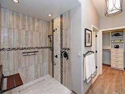 Lighting Ideas For Bathrooms NKBA Bath Trend Shower Lighting Ideas For Bathrooms