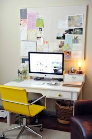 Office:Simple Loft Home Office With Modern Mdf Furniture Set And Small  Swivel Chair Modern
