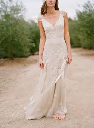 Rustic Wedding Fashion  Rustic Barn And Country Wedding FashionsCountry Wedding Style Dresses