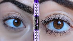 honest af l oreal false lash x fiber mascara review