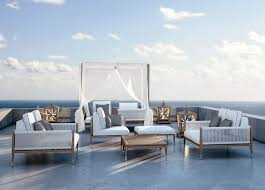 The Mushrooming High End Patio Furniture Perfect Home Designs