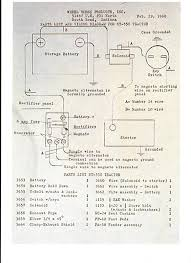 wheel horse ignition switch wiring diagram wheel h55b rectifier or regulator what is it wheel horse electrical on wheel horse ignition switch wiring
