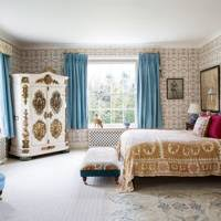 Bedroom ideas, bedroom decorating ideas and bedroom design | House ...