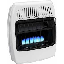 Portable Battery Powered Heater Dyna Glo Delux Rmc Fa150dgd 120000 150000 Btu Lp Forced Air