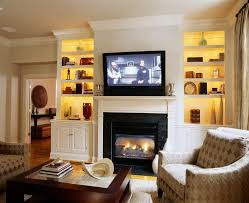 lighting bookshelves. lighting bookcases with traditional ottomans and footstools living room wood trim bookshelves