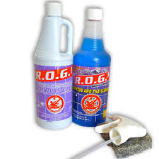 rog3 kit 1 the ultimate bathtub and shower cleaner