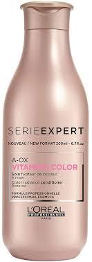 <b>L'Oreal Professionnel</b> Expert Vitamino Color AOX Conditioner ...