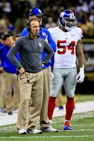Breakdown Of New York Giants Coaching Staff Big Blue