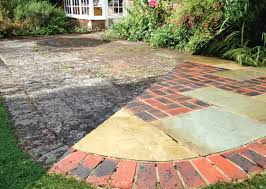 say goodbye to patio black spots for good