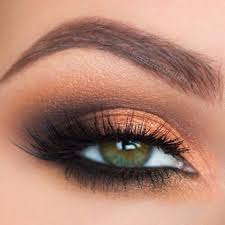 32 most awesome fall makeup looks