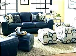 blue leather sectional sofa navy couch sofas exclusive midnight and sectionals faux