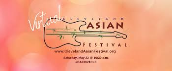 Thai post office co ltd. 2021 Virtual Cleveland Asian Festival Coming Back Safely And Strong May 22 10 30am