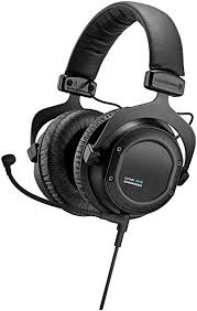 beyerdynamic CUSTOM Game Interactive Gaming ... - Amazon.com