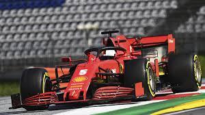 Und die chancen, es auf 23 rennen zu schaffen. Formel 1 Red Bull Braucht Vettel Nicht Sport Sz De