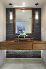 Accent Wall Bathroom Spectacular Modern Makeover Into Ultimate Luxury In Honolulu