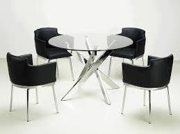 Blaue Esszimmerstühle Rot Leder Stühle Esszimmer Stuhl